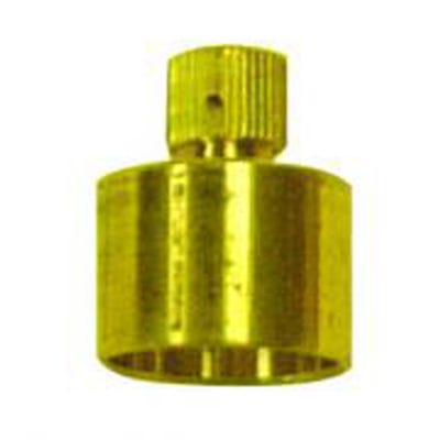 End Feed Manual Air Vent 15mm