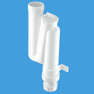McAlpine Condensate Trap 75mm In & 19/22mm Out OBT2 CO