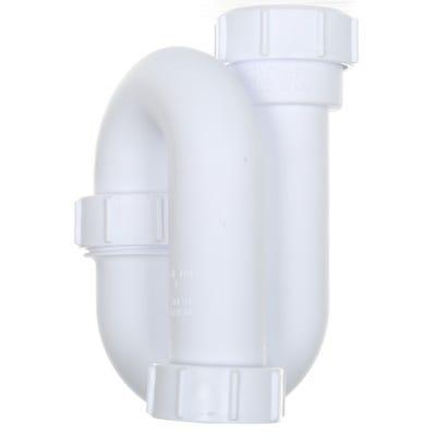 McAlpine SB10 Tubular Trap 32mm