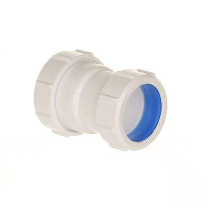 McAlpine Multifit Connector 38mm x 40mm