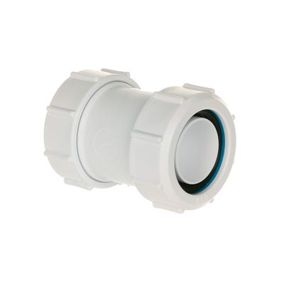 Mcalpine Multifit Connector 38mm
