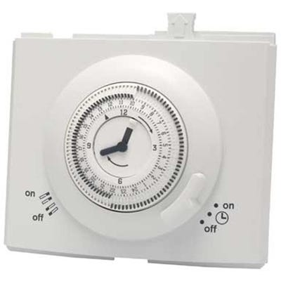 Worcester Mechanical Time Clock MT10 7716192036