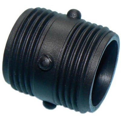 Kwikpak 19mm Washing Machine Inlet Hose Connector
