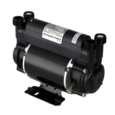 Stuart Turner Eco Showermate 2.0 Bar Twin Pump 46500
