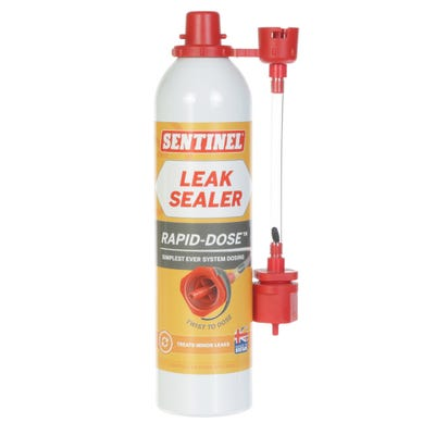 Sentinel Rapid Dose Leak Sealer Spray 400ml
