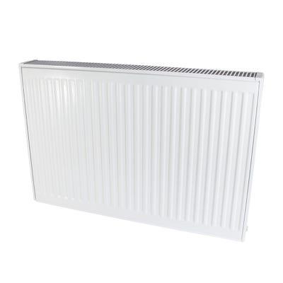 Heat Pro Compact Type 21 Double Panel Plus Single Convector Radiator 600 X 1200mm