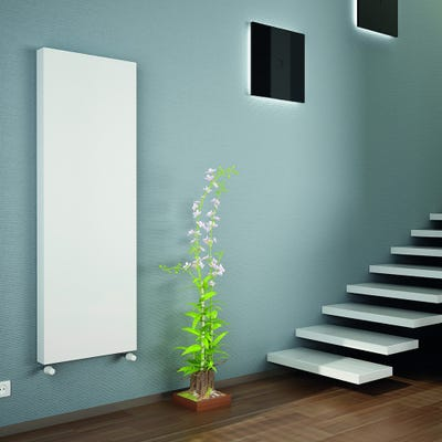 Heat Pro Proflat Vertical Panel Radiator Type 10 1800mm x 400mm