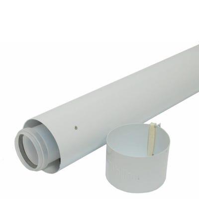 Vaillant Ecotec Flue Extension 470mm 303902