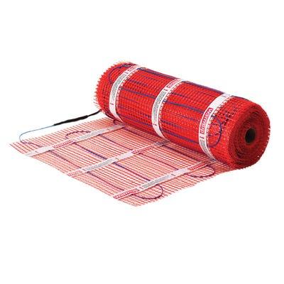 Warmup StickyMat 150W Electric Underfloor Heating System 1m²