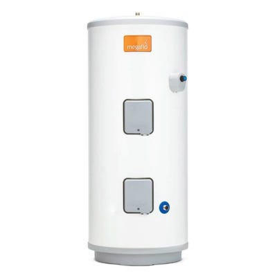 Heatrae Sadia Megaflo 125L DD Unvented Direct Cylinder 95050462