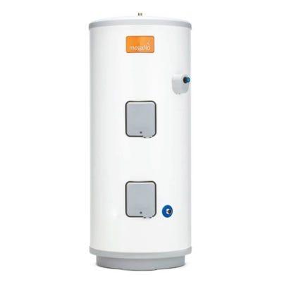 Heatrae Sadia Megaflo 210L DD Unvented Direct Cylinder 95050468