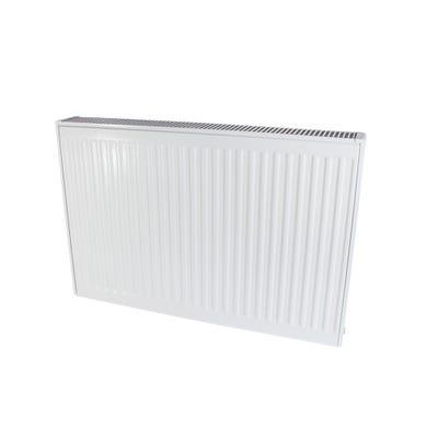 Heat Pro Compact Type 22 Double Panel Double Convector Radiator 400 x 400mm