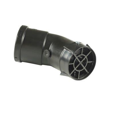 Biasi HE Plume Diverter - 45° Bend x 60mm Diameter