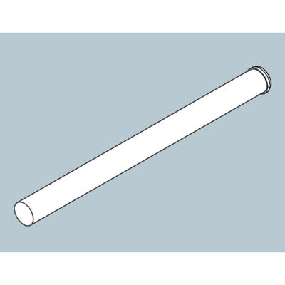 Biasi Plume Management Extension - 1.0m Length x 60mm Diameter