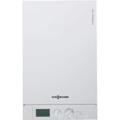 Viessmann Vitodens 100-W Compact Open Vent Boiler 13kW