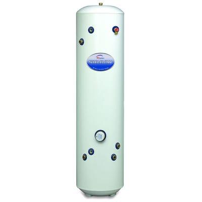RM 180L Stelflow 180Sd Direct Slimline Unvented Cylinder