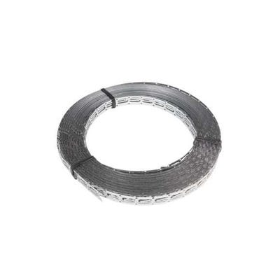 Warmup Metal Fixing Band 25m Pack of 10