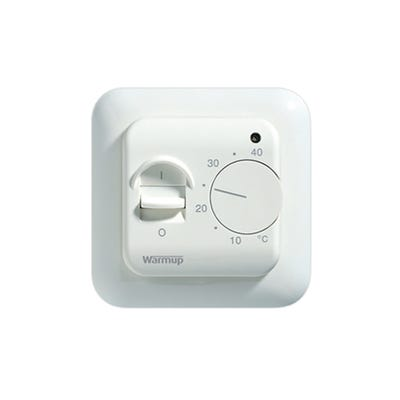 Warmup Manual Thermostat Controller MSTAT