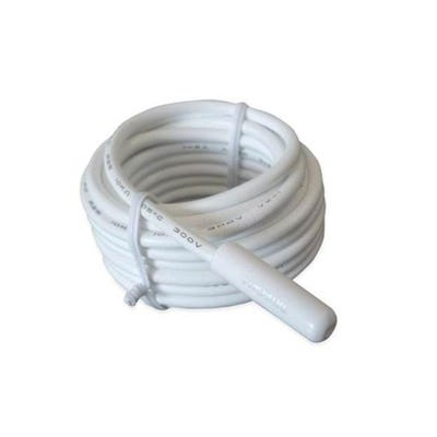 Warmup Replacement Floor Probe for 3iE/4iE Thermostat (2015 Upgrade) 3IE/4IEPROBE