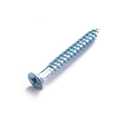 Warmup Screws for Insulation Boards 40mm Pack of 100