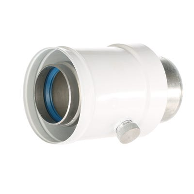 Intergas Rapid Vertical Flue Adaptor