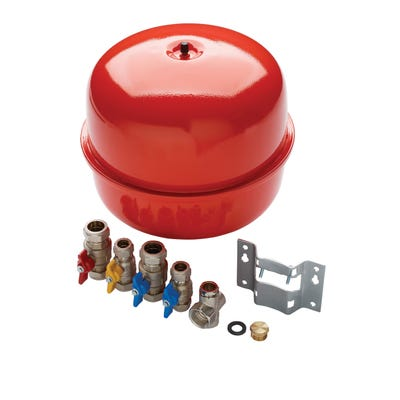 Intergas Fitting Kit B 12L Robokit With Valves