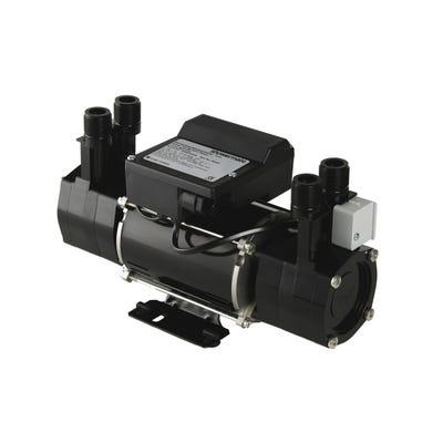Stuart Turner Showermate 2.6 Bar Twin Pump - 46431
