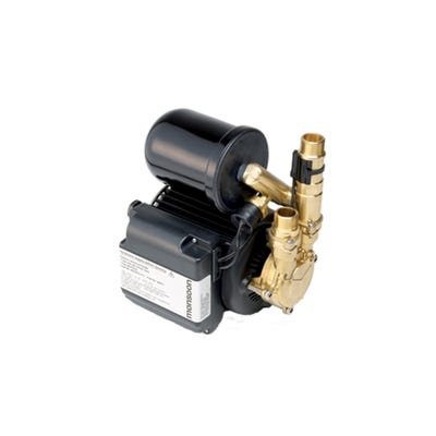 Stuart Turner Monsoon Single Universal 4.5 Bar Pump - 46414