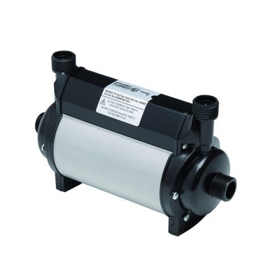 Stuart Turner Techflo TP Twin Shower 1.5 Bar Pump - 49084