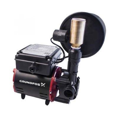 Grundfos 2.0 Bar Universal Single Impeller Regenerative Shower Pump