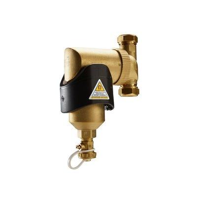 Vaillant 28mm Filter Boiler Protection Kit