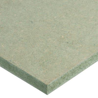 12mm Moisture Resistant MDF Board 2440mm x 1220mm (8' x 4')