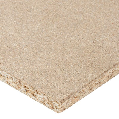 12mm Standard Chipboard Sheet 2440mm x 1220mm (8' x 4')