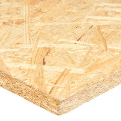 18mm OSB 3 Board 2440mm x 1220mm (8' x 4') Pack of 36
