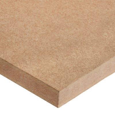 18mm Fire Rated MDF Board Euroclass B 2440mm x 1220mm (8' x 4')
