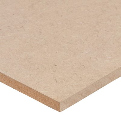 9mm Standard MDF Board 2440mm x 1220mm (8' x 4') Pack of 60