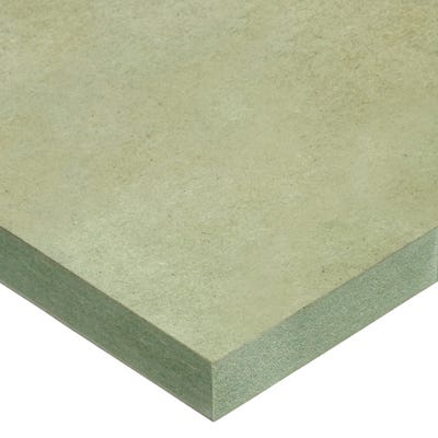 18mm Moisture Resistant MDF Board 3050mm x 1220mm (10' x 4') Pack of 40