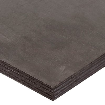18mm Phenolic Film Faced Shuttering Grade Plywood 2440mm x 1220mm (8' x 4') Pack of 50