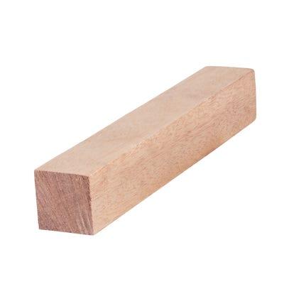 45mm x 45mm Planed Hardwood Meranti PAR Timber (2'' x 2'')