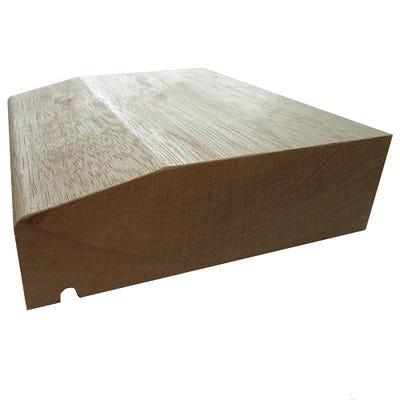 45mm x 145mm Hardwood Meranti Flat Sill