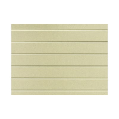Matchboard 6mm Panel Plus Moisture Resistant MDF Board 811mm x 600mm