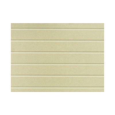 Matchboard 6mm Panel Plus Moisture Resistant MDF Board 811mm x 600mm
