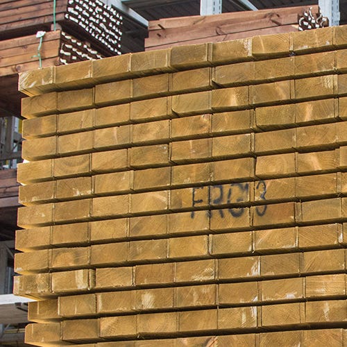 Timber Firrings
