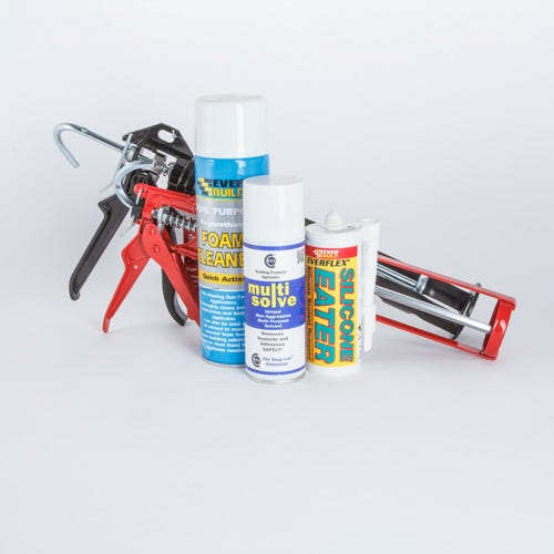 Sealant Tools & Accessories