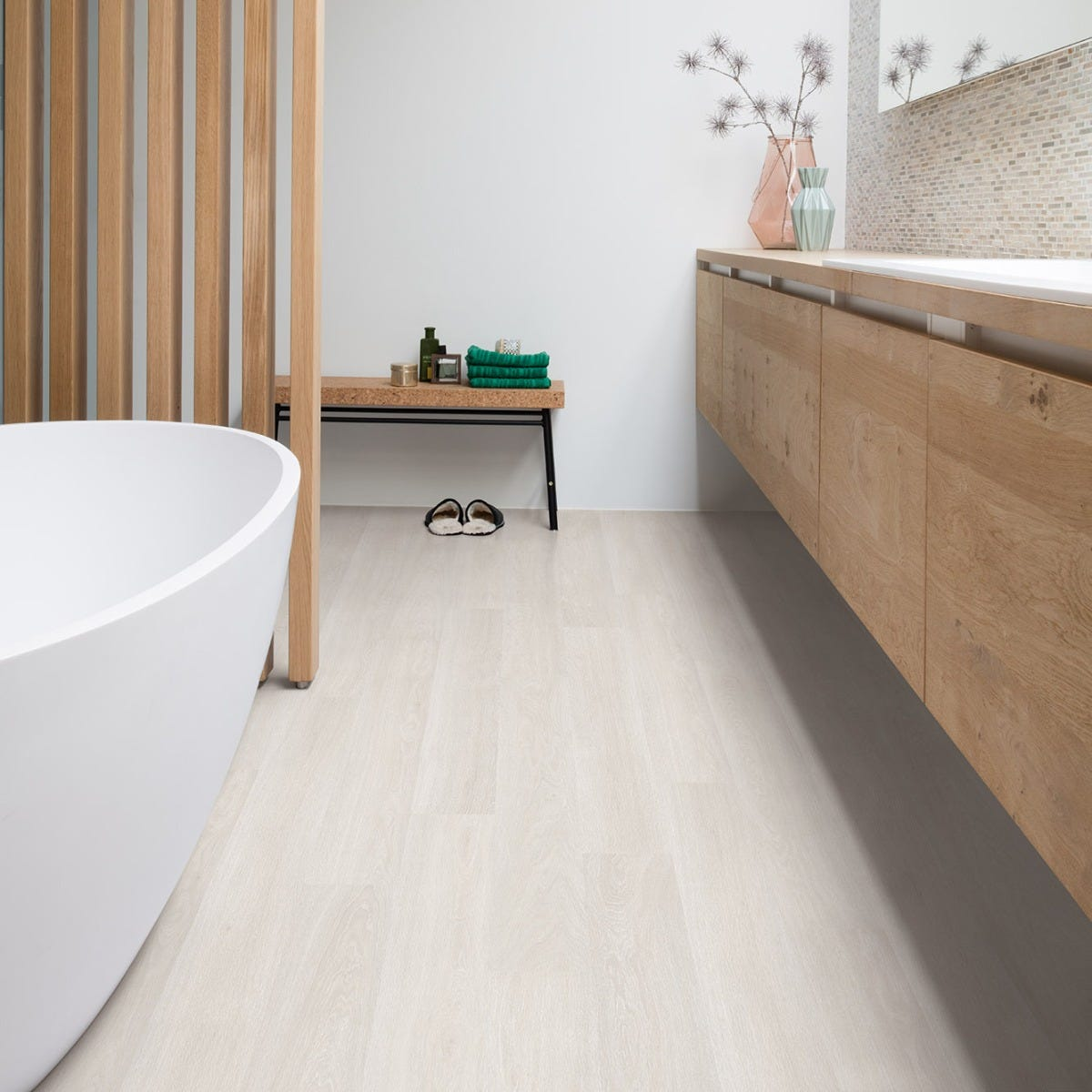Bathroom Laminate Flooring