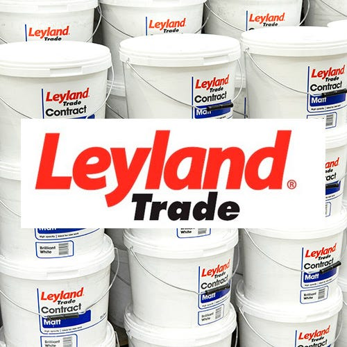 Leyland Paint