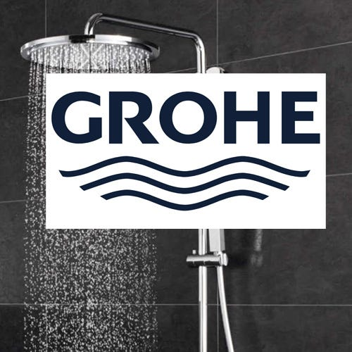 Grohe Showers & Shower Accessories