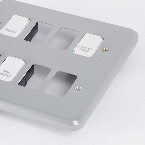Modular Switches & Sockets