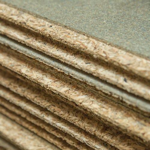 Flooring Sheets