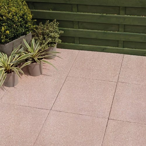 Contemporary Paving